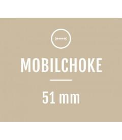 Chokes for hunting and clay shooting for Breda Mobilchoke shotguns 20-gauge