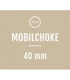 Chokes for hunting and clay shooting for AGM Jeager Mobilchoke shotguns 28-gauge
