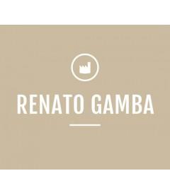 Chokes for hunting and clay shooting for Renato Gamba shotguns 12-gauge