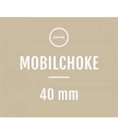 Chokes for hunting and clay shooting for Iron Armi Mobilchoke shotguns 28-gauge