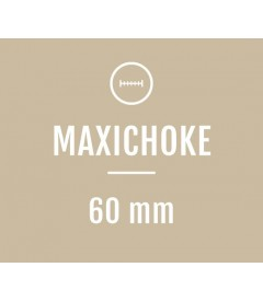Chokes for hunting and clay shooting for Caesar Guerini Maxischoke shotguns 12-gauge