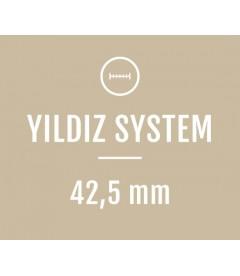 Chokes for hunting and clay shooting for Yildiz Yildiz System shotguns 12-gauge