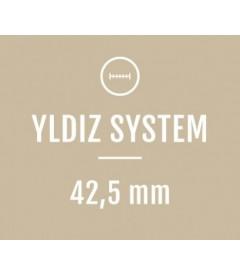 Chokes for hunting and clay shooting for Krico Yildiz System shotguns 12-gauge