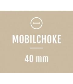 Chokes for hunting and clay shooting for Iron Armi Mobilchoke shotguns 36-gauge