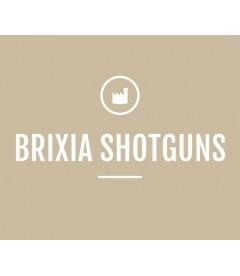 Chokes for hunting and clay shooting for Brixia Shotguns shotguns 12-gauge