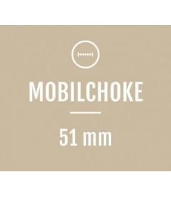 Chokes for hunting and clay shooting for Zabala Mobilchoke shotguns 12-gauge