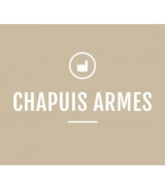 Chokes for hunting and clay shooting for Chapuis Armes shotguns 12-gauge