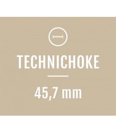 Chokes for hunting and clay shooting for Franchi Technichoke shotguns 28-gauge