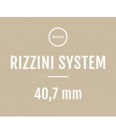 Chokes for hunting and clay shooting for Effebi Rizzini System shotguns 36-gauge