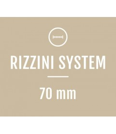 Chokes for hunting and clay shooting for Rizzini Rizzini System shotguns 12-gauge