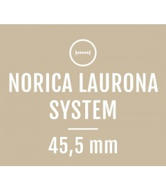 Chokes for hunting and clay shooting for Norica Laurona Norica Laurona System shotguns 12-gauge