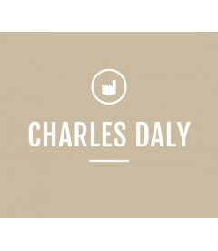 Chokes for hunting and clay shooting for Charles Daly shotguns 12-gauge