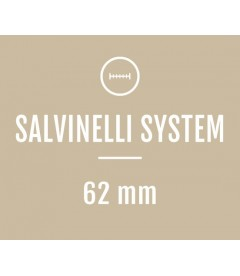 Chokes for hunting and clay shooting for Investarm - Salvinelli Salvinelli System shotguns 12-gauge