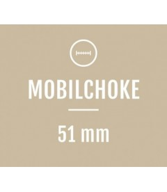 Chokes for hunting and clay shooting for Weatherby Mobilchoke shotguns 12-gauge
