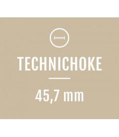 Chokes for hunting and clay shooting for Fair Technichoke shotguns 20-gauge