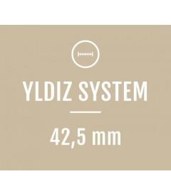 Chokes for hunting and clay shooting for Yildiz  Yildiz System shotguns 20-gauge