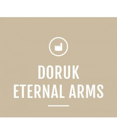 Chokes for hunting and clay shooting for Doruk ( Eternal Arms ) shotguns 12-gauge