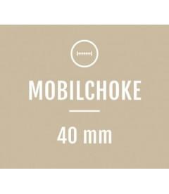 Chokes for hunting and clay shooting for Akkar Mobilchoke shotguns 36-gauge