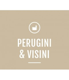 Chokes for hunting and clay shooting for Perugini & Visini shotguns 12-gauge