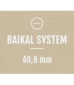 Chokes for hunting and clay shooting for Baikal Baikal System shotguns 20-gauge