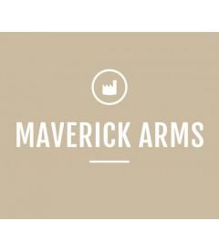 Chokes for hunting and clay shooting for Maverick Arms shotguns 12-gauge