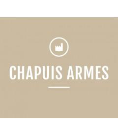 Chapuis Armes